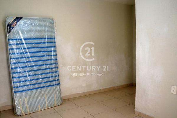 Foto de edificio en venta en yurecuaro 508 , michoacán, león, guanajuato, 16221295 No. 09