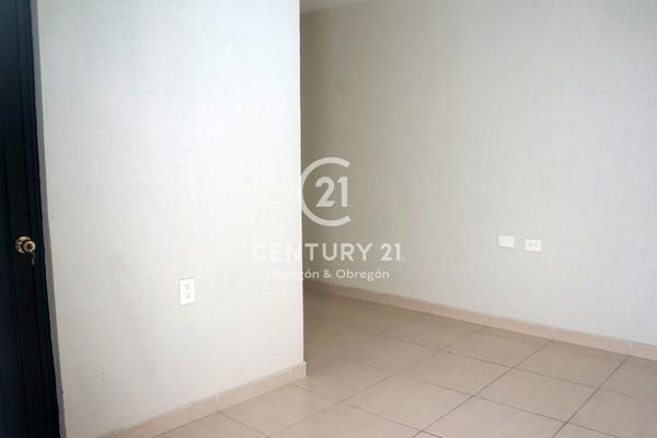 Foto de edificio en venta en yurecuaro 508 , michoacán, león, guanajuato, 16221295 No. 11