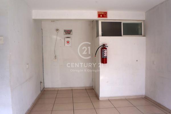 Foto de edificio en venta en yurecuaro 508 , michoacán, león, guanajuato, 16221295 No. 14