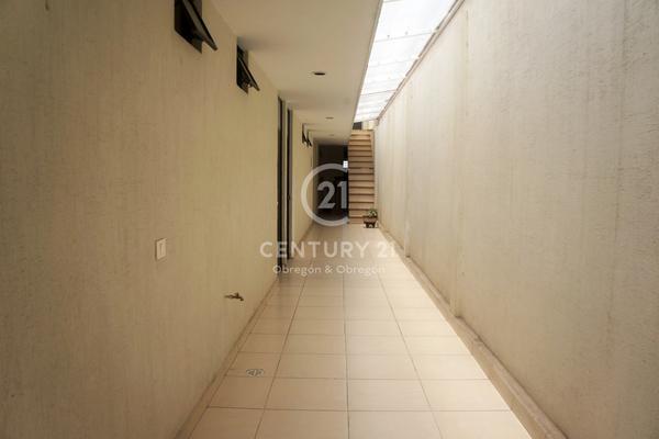 Foto de edificio en venta en yurecuaro 508 , michoacán, león, guanajuato, 16221295 No. 15
