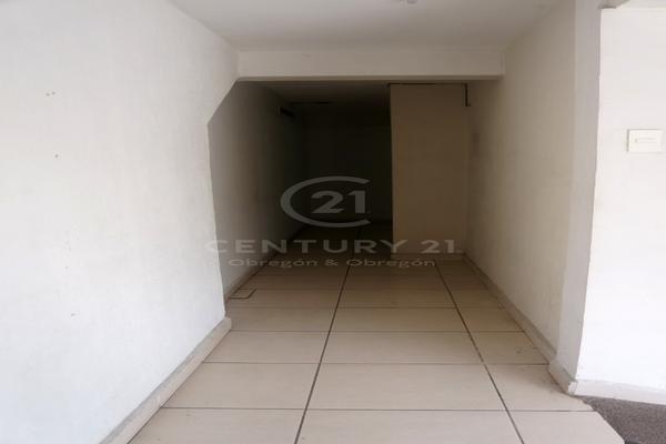 Foto de edificio en venta en yurecuaro 508 , michoacán, león, guanajuato, 16221295 No. 16