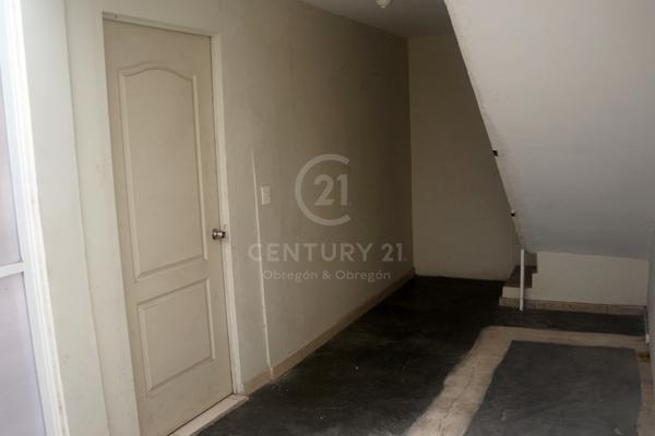 Foto de edificio en venta en yurecuaro 508 , michoacán, león, guanajuato, 16221295 No. 18