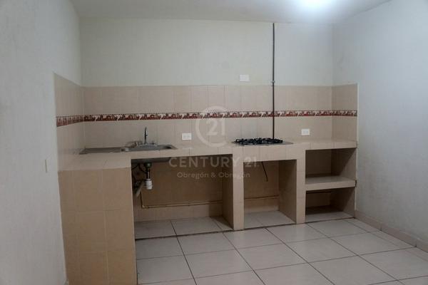 Foto de edificio en venta en yurecuaro 508 , michoacán, león, guanajuato, 16221295 No. 20