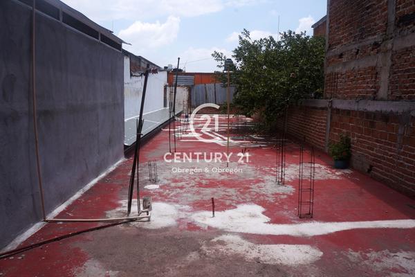 Foto de edificio en venta en yurecuaro 508 , michoacán, león, guanajuato, 16221295 No. 21