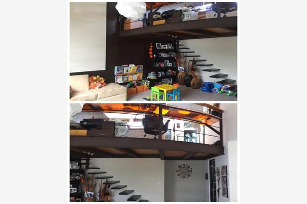 Foto de casa en venta en yuriria 336, cumbres del lago, querétaro, querétaro, 7142940 No. 03