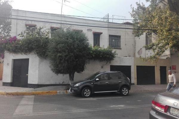 Foto de terreno habitacional en venta en  , zacahuitzco, benito juárez, df / cdmx, 12830185 No. 02