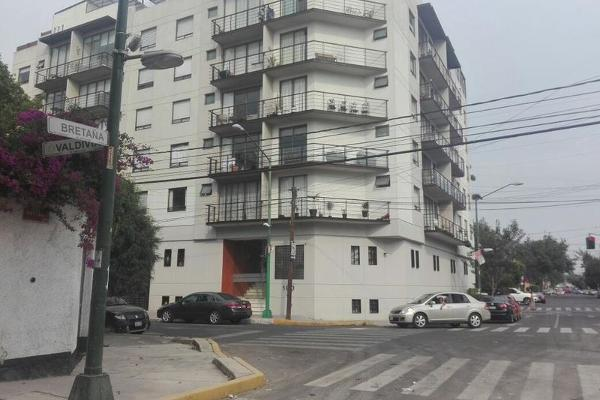 Foto de terreno habitacional en venta en  , zacahuitzco, benito juárez, df / cdmx, 12830185 No. 03