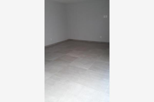 Foto de departamento en venta en  , zacahuitzco, benito juárez, df / cdmx, 8213973 No. 09