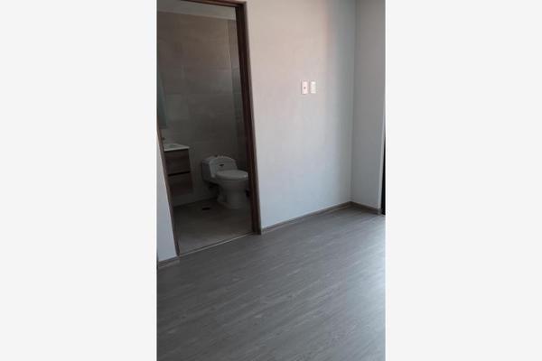 Foto de departamento en venta en  , zacahuitzco, benito juárez, df / cdmx, 8213973 No. 14