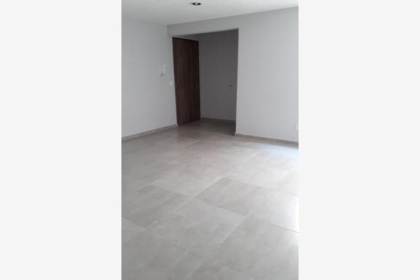Foto de departamento en venta en  , zacahuitzco, benito juárez, df / cdmx, 8213973 No. 16