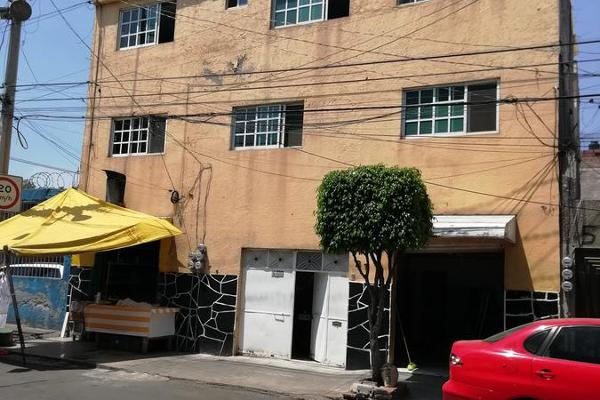 Foto de casa en venta en  , zacahuitzco, iztapalapa, df / cdmx, 0 No. 01
