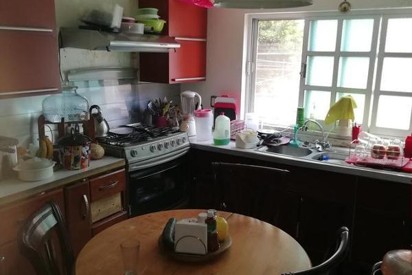 Foto de casa en venta en  , zacahuitzco, iztapalapa, df / cdmx, 0 No. 04