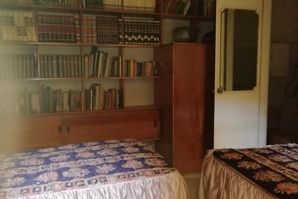 Foto de casa en venta en  , zacahuitzco, iztapalapa, df / cdmx, 0 No. 06