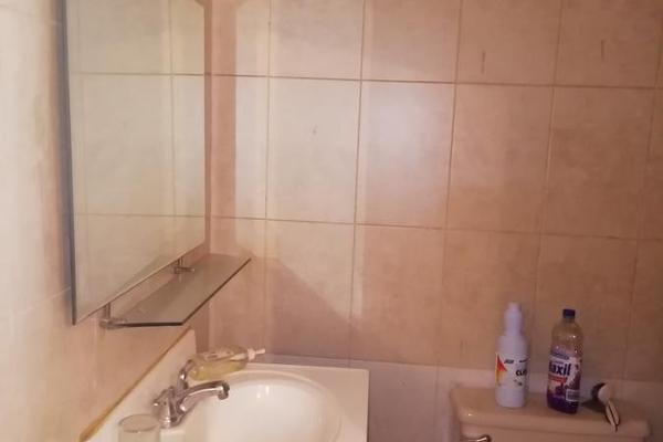 Foto de casa en venta en  , zacahuitzco, iztapalapa, df / cdmx, 0 No. 09