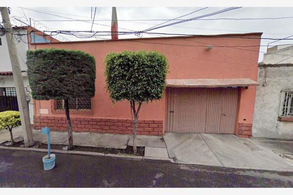 Foto de casa en venta en zacamixtle 113, petrolera, azcapotzalco, df / cdmx, 20417308 No. 01