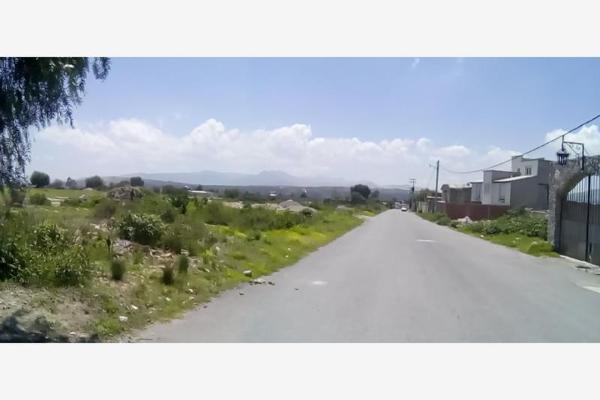 Foto de terreno comercial en venta en carretera jorobas - tula , zacamulpa, atotonilco de tula, hidalgo, 2692979 No. 02