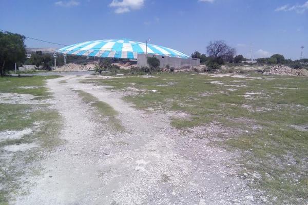 Foto de terreno comercial en venta en carretera jorobas - tula , zacamulpa, atotonilco de tula, hidalgo, 2692979 No. 03
