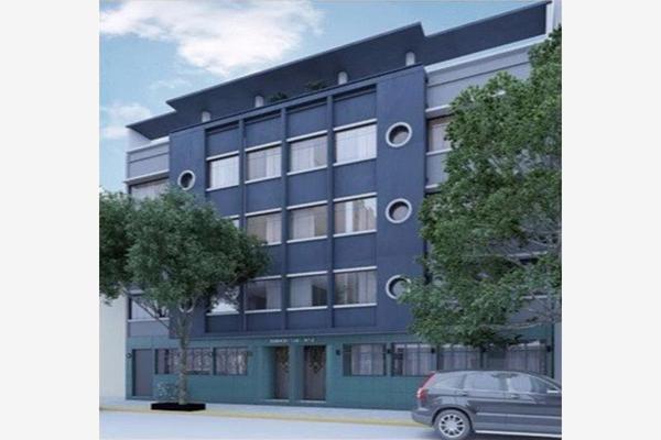Foto de departamento en venta en zacatecas 0, condesa, cuauhtémoc, df / cdmx, 8842351 No. 01