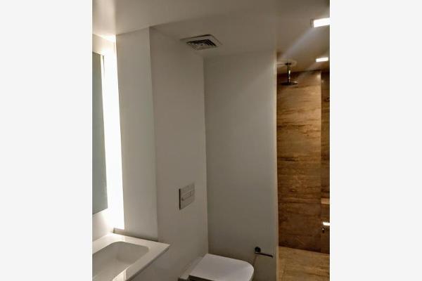 Foto de departamento en venta en zacatecas 00, roma norte, cuauhtémoc, df / cdmx, 8311024 No. 12