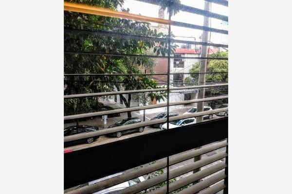 Foto de departamento en venta en zacatecas 00, roma norte, cuauhtémoc, df / cdmx, 8311024 No. 14