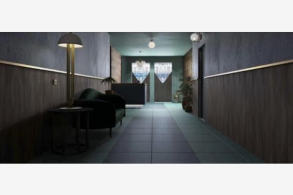 Foto de departamento en venta en zacatecas 00, roma norte, cuauhtémoc, df / cdmx, 8842577 No. 02