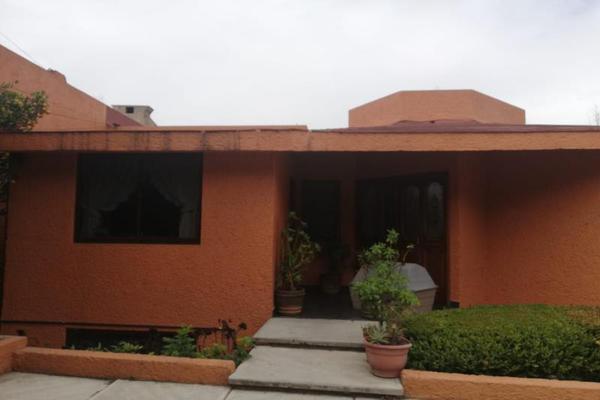 Foto de casa en venta en zacatecas 1, vista del valle sección electricistas, naucalpan de juárez, méxico, 8430292 No. 01