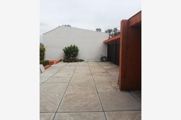 Foto de casa en venta en zacatecas 1, vista del valle sección electricistas, naucalpan de juárez, méxico, 8430292 No. 04
