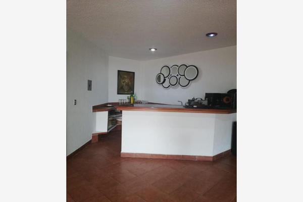 Foto de casa en venta en zacatecas 1, vista del valle sección electricistas, naucalpan de juárez, méxico, 8430292 No. 05