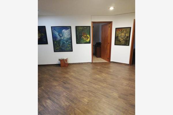 Foto de casa en venta en zacatecas 1, vista del valle sección electricistas, naucalpan de juárez, méxico, 8430292 No. 08