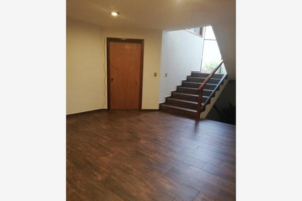 Foto de casa en venta en zacatecas 1, vista del valle sección electricistas, naucalpan de juárez, méxico, 8430292 No. 10