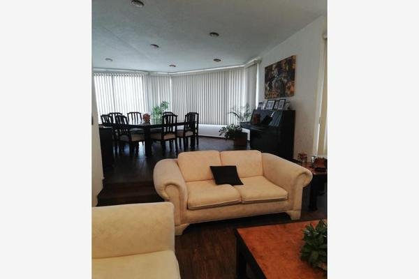 Foto de casa en venta en zacatecas 1, vista del valle sección electricistas, naucalpan de juárez, méxico, 8430292 No. 14