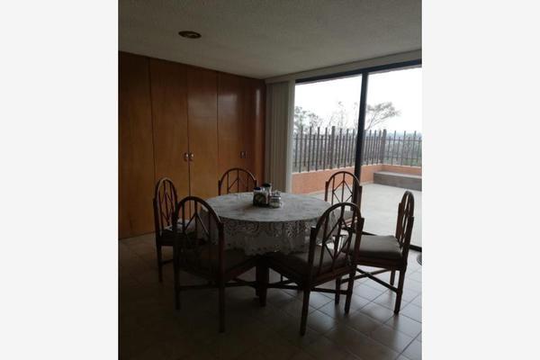 Foto de casa en venta en zacatecas 1, vista del valle sección electricistas, naucalpan de juárez, méxico, 8430292 No. 15