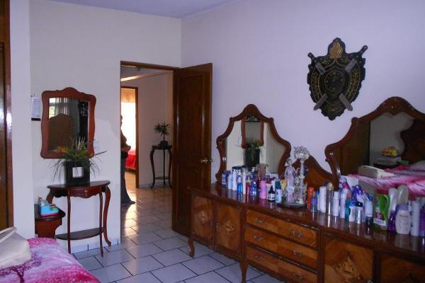 Foto de casa en venta en zacatecas 34, ramon farias, uruapan, michoacán de ocampo, 5832407 No. 04