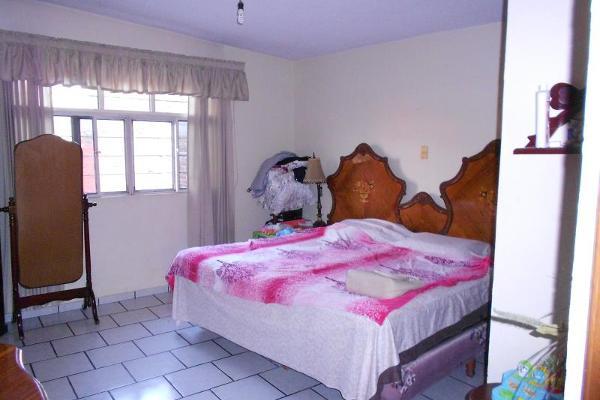 Foto de casa en venta en zacatecas 34, ramon farias, uruapan, michoacán de ocampo, 5832407 No. 05