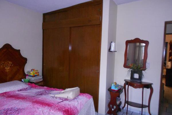 Foto de casa en venta en zacatecas 34, ramon farias, uruapan, michoacán de ocampo, 5832407 No. 06
