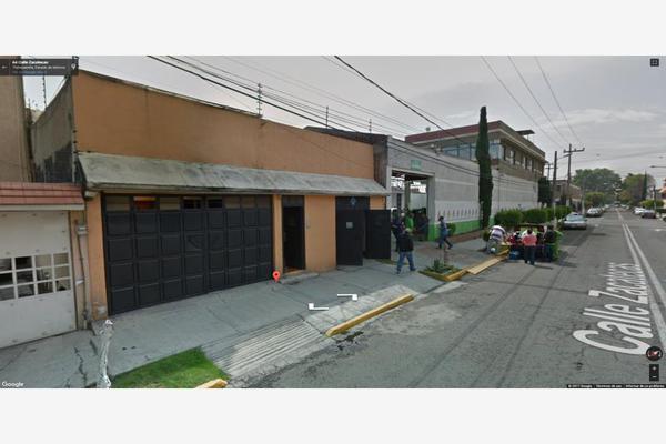 Foto de casa en venta en zacatecas 53, valle ceylán, tlalnepantla de baz, méxico, 6130775 No. 01