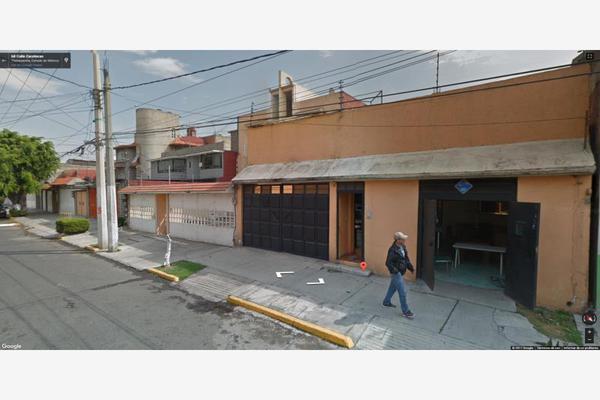 Foto de casa en venta en zacatecas 53, valle ceylán, tlalnepantla de baz, méxico, 6130775 No. 02