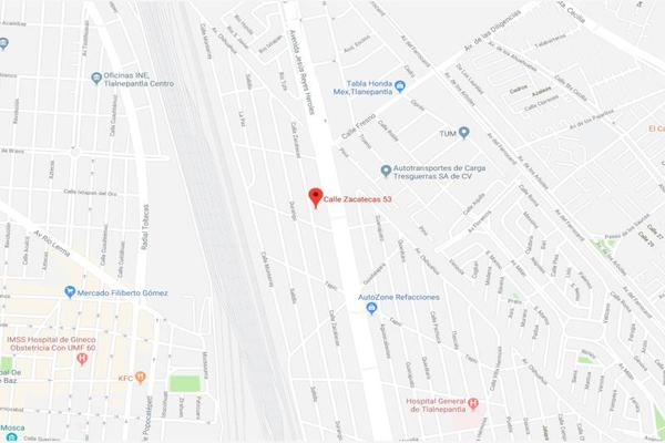Foto de casa en venta en zacatecas 53, valle ceylán, tlalnepantla de baz, méxico, 6130775 No. 03