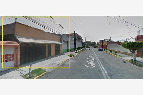 Foto de casa en venta en zacatecas 53, valle ceylán, tlalnepantla de baz, méxico, 6130775 No. 04