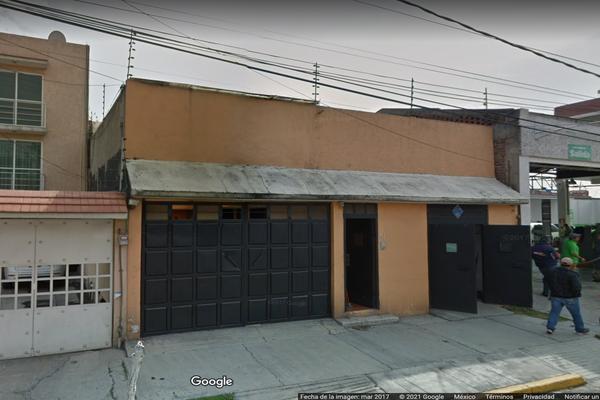 Foto de casa en venta en zacatecas , ampliación valle ceylán, tlalnepantla de baz, méxico, 0 No. 01