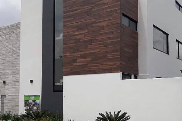 Foto de casa en venta en zacatecas , lomas de angelópolis ii, san andrés cholula, puebla, 5930127 No. 02