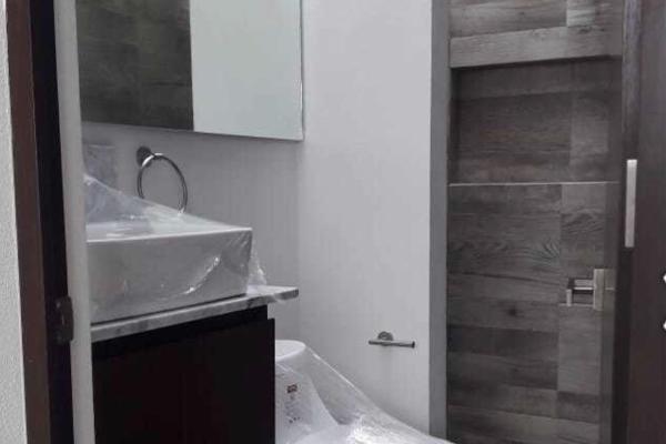 Foto de casa en venta en zacatecas , lomas de angelópolis ii, san andrés cholula, puebla, 5930127 No. 10