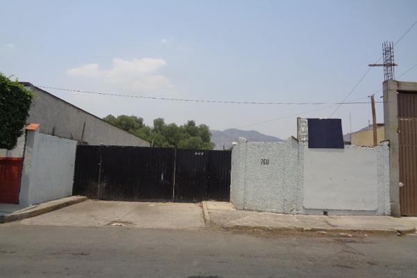 Foto de terreno habitacional en venta en zacatecas , santa maría tulpetlac, ecatepec de morelos, méxico, 20274243 No. 01