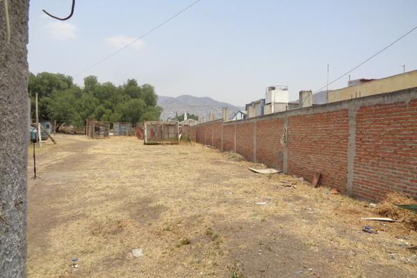 Foto de terreno habitacional en venta en zacatecas , santa maría tulpetlac, ecatepec de morelos, méxico, 20274243 No. 02