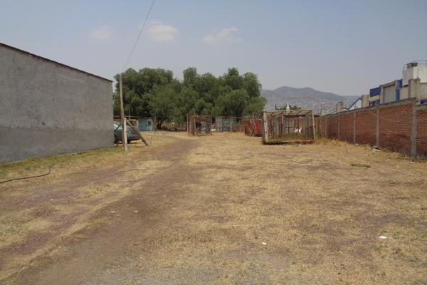 Foto de terreno habitacional en venta en zacatecas , santa maría tulpetlac, ecatepec de morelos, méxico, 20274243 No. 03