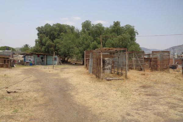 Foto de terreno habitacional en venta en zacatecas , santa maría tulpetlac, ecatepec de morelos, méxico, 20274243 No. 04
