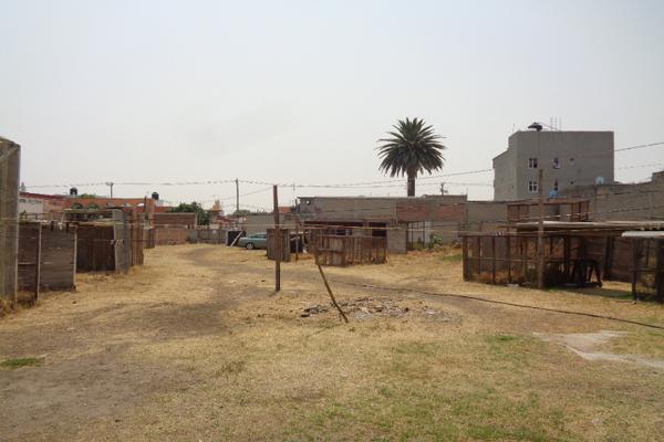 Foto de terreno habitacional en venta en zacatecas , santa maría tulpetlac, ecatepec de morelos, méxico, 20274243 No. 06
