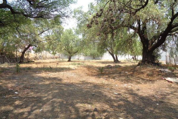 Foto de terreno habitacional en venta en zacatecas , santa maría tulpetlac, ecatepec de morelos, méxico, 20274243 No. 07