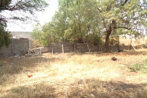 Foto de terreno habitacional en venta en zacatecas , santa maría tulpetlac, ecatepec de morelos, méxico, 20274243 No. 08
