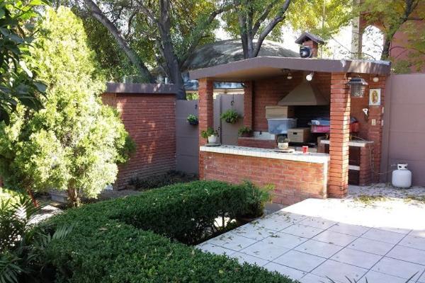 Foto de casa en venta en zacatenco 103, prados de la sierra, san pedro garza garcía, nuevo león, 5812097 No. 04